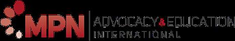 MPN Advocacy logo.