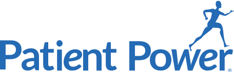 Patient Power logo.