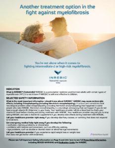 INREBIC® Patient Support Brochure